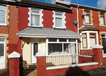 Thumbnail 2 bedroom terraced house for sale in Park Street, Kenfig Hill, Bridgend