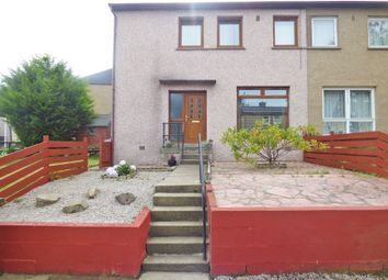 Thumbnail 3 bed end terrace house for sale in Marchburn Crescent, Aberdeen