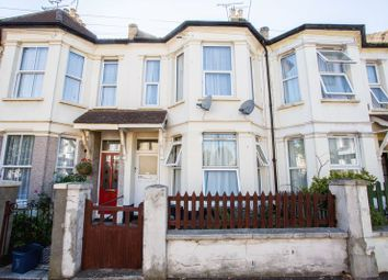 Thumbnail 1 bed flat for sale in Milton Street, Southend-On-Sea