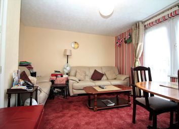 Thumbnail 2 bed flat for sale in The Fairway, Rochester