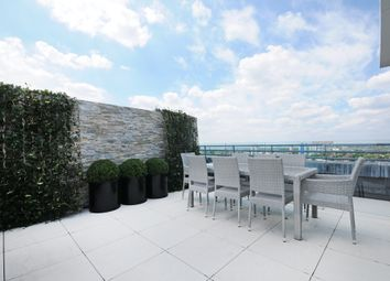 Thumbnail 4 bed flat to rent in Boydell Court, St John's Wood Park, London
