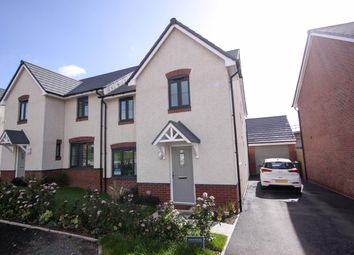 Thumbnail 4 bed semi-detached house for sale in Great Oldbury Drive, Great Oldbury, Stonehouse