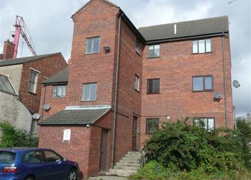 Thumbnail 1 bed flat to rent in Fields View, Wellingborough