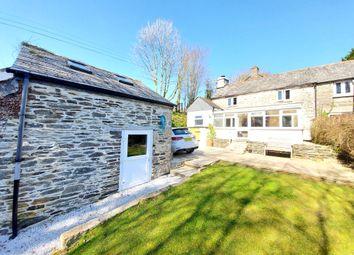 Callington PL17. 2 bed cottage for sale