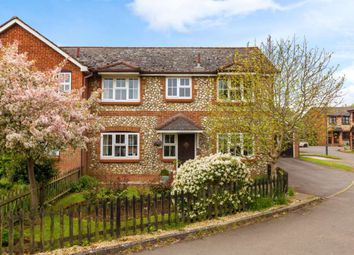 Thumbnail 3 bed semi-detached house for sale in The Flintings, Gaddesden Row, Hemel Hempstead