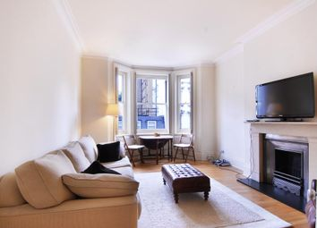 Thumbnail 1 bedroom flat to rent in Nottingham Place, Marylebone, London