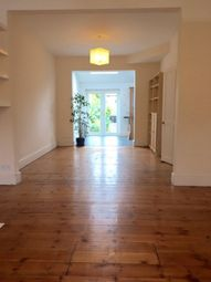 Thumbnail 3 bed terraced house to rent in Pendarves Road, London