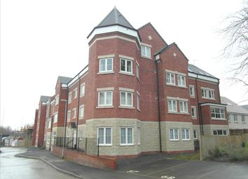 Thumbnail 2 bed flat to rent in Loansdean Wood, Morpeth