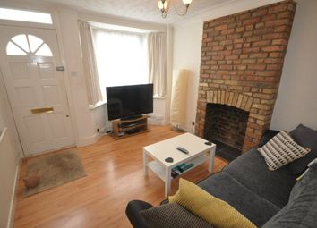 Thumbnail 2 bedroom terraced house to rent in Hatfield Road, Watford