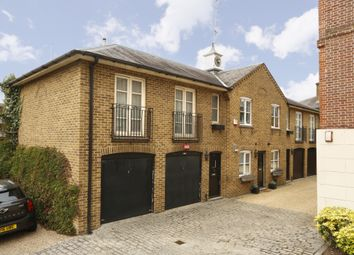 Thumbnail 1 bed flat to rent in Lancaster Mews, Wandsworth