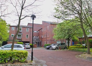 1 bed flat for sale in The Limes, Ashbrooke, Sunderland SR2