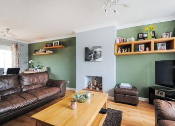 Thumbnail 3 bedroom terraced house for sale in Thames Avenue, Swindon