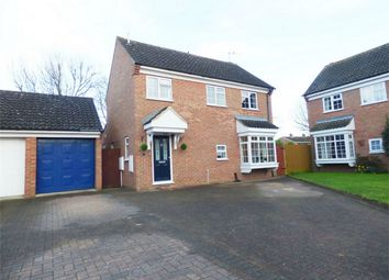 Thumbnail 3 bed detached house for sale in Maytrees, St. Ives, Huntingdon