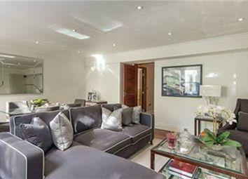 Thumbnail 2 bed flat to rent in Kensington Garden Square, Bayswater, London