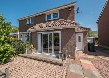 Thumbnail 2 bed detached house to rent in Baberton Mains Brae, Edinburgh
