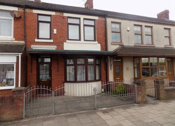 3 bed terraced house for sale in Victoria Road, Port Talbot, Neath Port Talbot. SA12