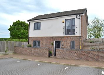 Thumbnail 3 bed detached house for sale in Clifton Hatch, Harlow