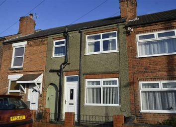 Thumbnail 2 bed cottage for sale in Bridle Lane, Leabrooks, Alfreton