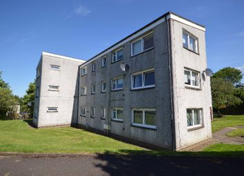 Thumbnail 2 bed flat for sale in Kirkton Place, East Kilbride, South Lanarkshire