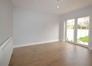 Thumbnail 1 bed maisonette for sale in North Circular Road, London