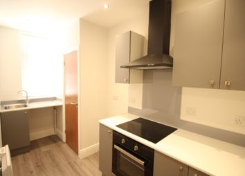 Thumbnail 1 bed flat to rent in Market Place, Heanor