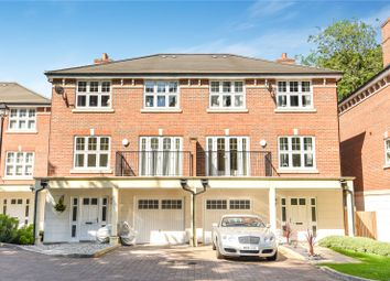 Thumbnail 5 bedroom mews house for sale in Shirley Road, Watford, Hertfordshire