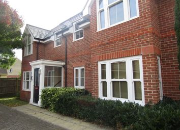Thumbnail 2 bed flat to rent in Denmead, Waterlooville