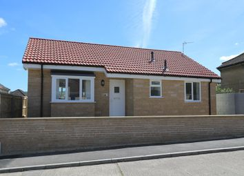 Thumbnail 2 bed detached bungalow for sale in Haselbury Grove, Saltford, Bristol