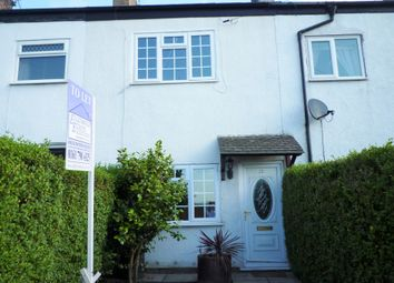 Thumbnail 2 bed terraced house to rent in Mill Street, Worsley, Manchester