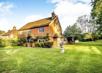 Thumbnail 5 bedroom detached house for sale in Bookhurst Road, Cranleigh, Surrey