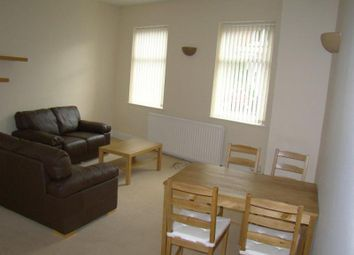 Thumbnail 1 bed flat to rent in Second Avenue, Heaton, Newcastle Upon Tyne, Tyne And Wear