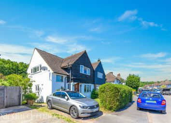 3 bed semi-detached house for sale in Brook Road, Merstham, Redhill RH1