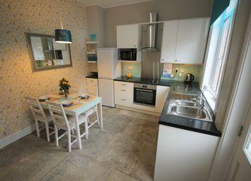 Thumbnail 2 bedroom terraced house for sale in Plumpton Road, Ashton-On-Ribble, Preston