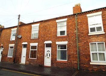 Thumbnail 2 bed terraced house to rent in Hope Street, Crewe