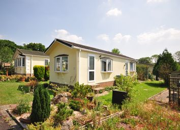 Thumbnail 1 bed mobile/park home to rent in Emms Lane, Brooks Green, Horsham