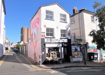 Thumbnail Retail premises to let in Gloucester Mews, Gloucester Road, Brighton
