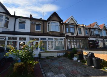 Thumbnail 4 bedroom terraced house to rent in Colombo Road, Ilford