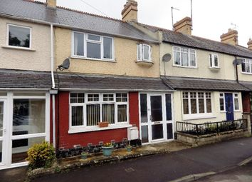 Thumbnail 2 bed terraced house for sale in Purley Road, Cirencester