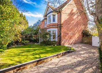 4 bed detached house for sale in Kylemore, Pangbourne On Thames RG8