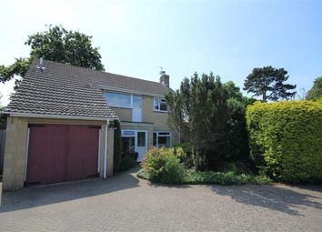 Thumbnail 3 bedroom detached house for sale in Sutton Park, Blunsdon, Wiltshire