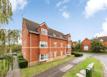 Maple Court, Stafford Green, Langdon Hills, Basildon SS16. 2 bed flat
