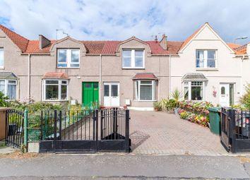 Thumbnail 3 bed terraced house for sale in Granton Road, Trinity, Edinburgh