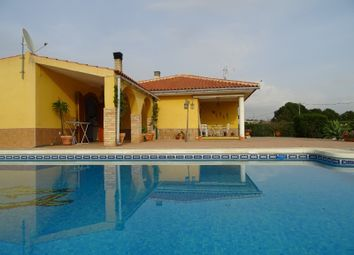 Thumbnail 3 bed villa for sale in Fortuna, Costa Blanca South, Spain