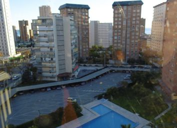 Thumbnail 2 bed apartment for sale in Avenida Europa, Benidorm, Spain