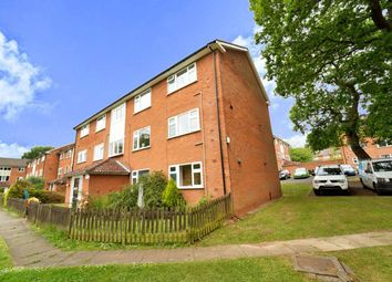 Thumbnail 2 bed flat for sale in Jervoise Drive, Birmingham