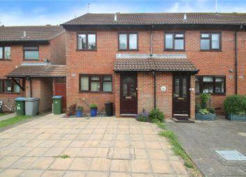 3 bed terraced house for sale in Dinsdale Gardens, Rustington, Littlehampton BN16