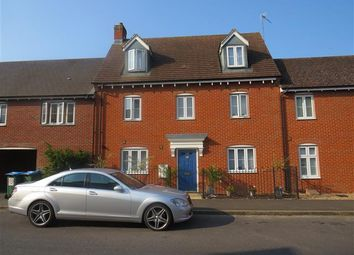 Thumbnail 5 bed town house to rent in Prince Rupert Drive, Aylesbury