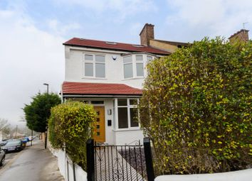 Thumbnail 5 bedroom property for sale in Canham Road, South Norwood