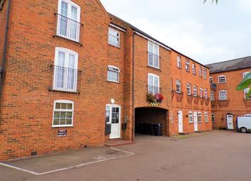 Thumbnail 1 bed flat for sale in Hampton Court, 116 St. Marys Road, Market Harborough, Leicestershire