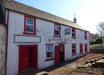Thumbnail Pub/bar for sale in Cumnock, Ayrshire